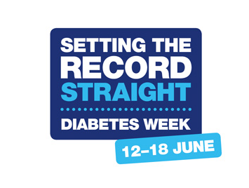 News story image: Supporting Diabetes Week 2016