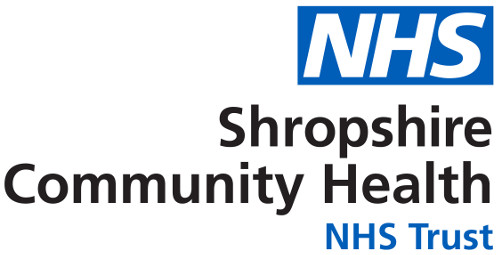 Shropshire Community Health NHS Trust RGB BLUE