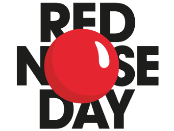 News story image: Red Nose Day